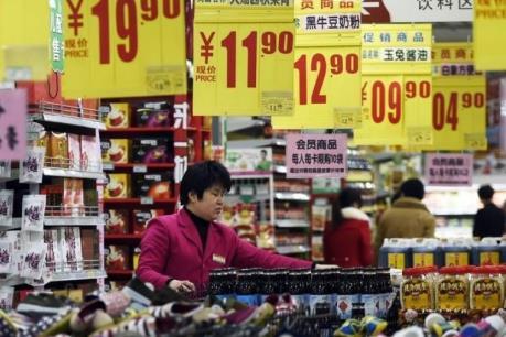 Trung Quốc - nhân tố chính tác động tới thương mại toàn cầu