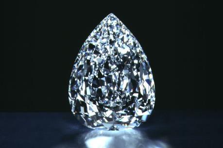 Sotheby's sắp bán đấu giá viên kim cương xanh cực hiếm