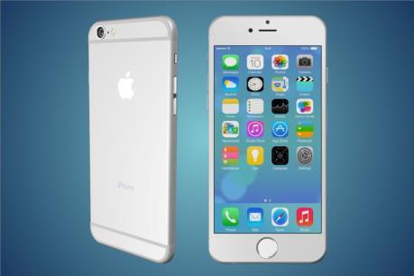 MobiFone chính thức phân phối điện thoại iPhone 6S và 6S Plus