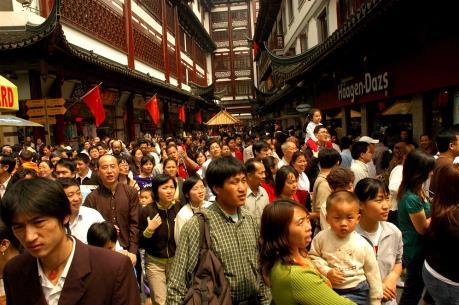 Trung Quốc cam kết tăng gấp đôi thu nhập người dân