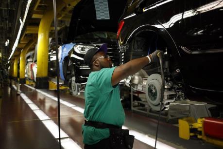 """""""Sức khỏe"""" kinh tế đứng đầu trong những lo ngại của người dân Mỹ"""