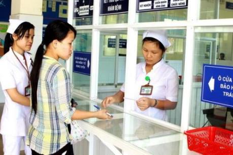 Cải cách thủ tục hành chính để tạo thuận lợi cho người dân tham gia bảo hiểm y tế