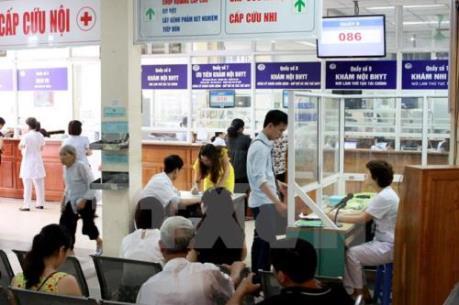 Tăng giá dịch vụ y tế: Lợi ích thiết thực của thẻ bảo hiểm y tế