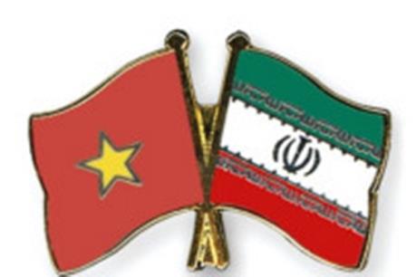 Việt Nam và Iran sẽ đẩy mạnh hợp tác về kinh tế-thương mại
