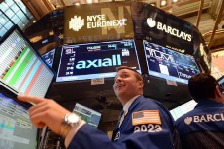 Chỉ số Dow Jones và S&P 500 tạo