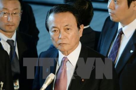 BOJ cần tiếp tục nỗ lực để đạt mục tiêu lạm phát 2%