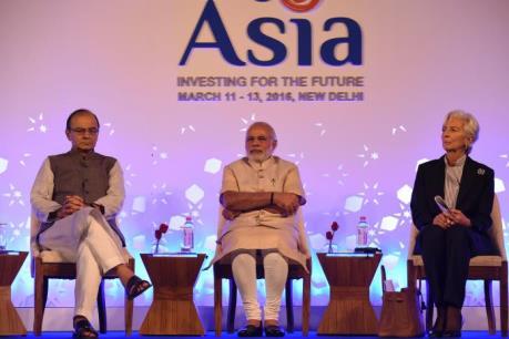 Các nước châu Á cần đưa ra chính sách tiền tệ để hỗ trợ tăng trưởng