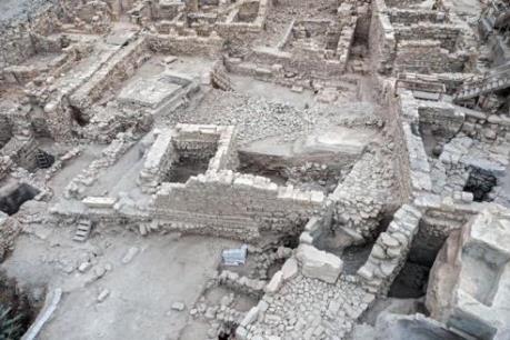 Phát hiện hơn 5.000 cổ vật thuộc văn minh thổ dân châu Mỹ