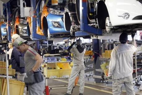 Tỷ lệ thất nghiệp tại Philippines giảm xuống thấp nhất trong 10 năm