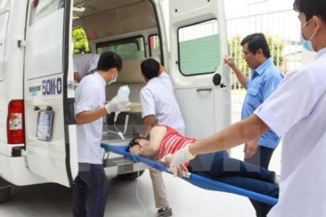 Tìm lối đi khác khi dịch vụ cấp cứu 115 không hiệu quả