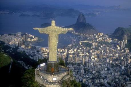 Brazil cam kết đảm bảo an toàn tuyệt tối cho Olympic 2016
