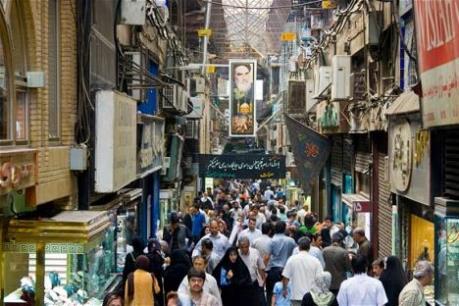 Việt Nam-Iran đứng trước nhiều cơ hội hợp tác kinh tế-thương mại