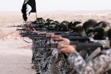 IS tiến hành hai vụ tấn công hóa học ở Iraq
