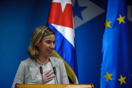 EU muốn thúc đẩy FTA với Mercosur