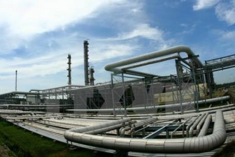Ngân hàng Trung Quốc sẽ cấp vốn cho các dự án hóa dầu của Iran