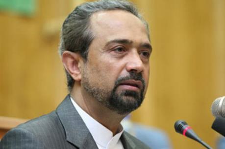 Iran kêu gọi nới lỏng hạn chế đối với ngành ngân hàng