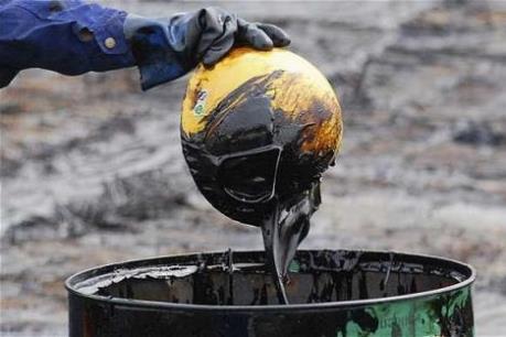 Thị trường dầu thô ảm đạm trong phiên đầu tuần
