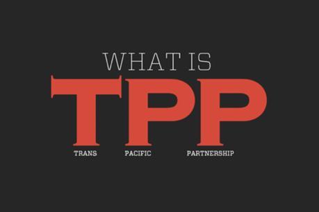 """Xung quanh """"số phận"""" của TPP tại Mỹ"""