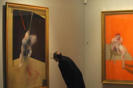 Năm bức tranh trị giá 30 triệu euro của Francis Bacon bị đánh cắp ở Madrid