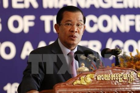 Campuchia phát huy vai trò của tài chính vi mô