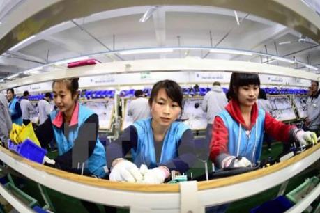 Doanh nghiệp Đức kỳ vọng vào cơ hội kinh doanh tại Trung Quốc