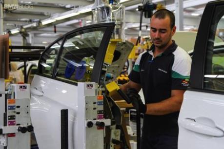 PMI của Eurozone chạm mức thấp nhất 16 tháng