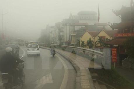 Dự báo thời tiết 15/3: Bắc bộ mưa phùn rải rác, Trung-Nam bộ ngày nắng