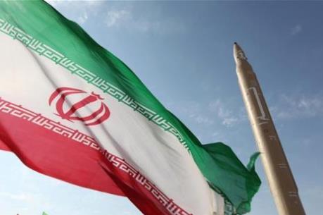 EU: Các vụ thử tên lửa của Iran không vi phạm thỏa thuận hạt nhân