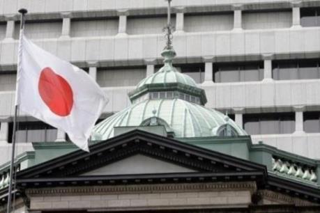 Nhật Bản thặng dư thương mại hơn 2 tỷ USD