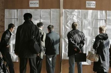 Thị trường việc làm tại Nga ngày càng khắc nghiệt
