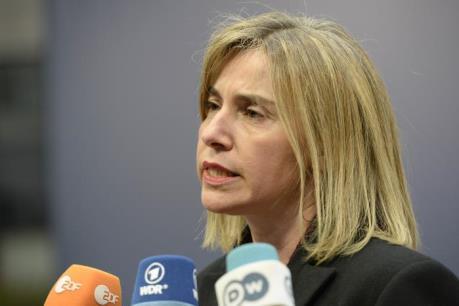 EU thông qua các nguyên tắc cơ bản trong quan hệ với Nga