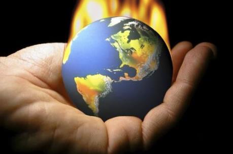 """Biến đổi khí hậu: Kinh tế toàn cầu thêm """"liêu xiêu"""""""