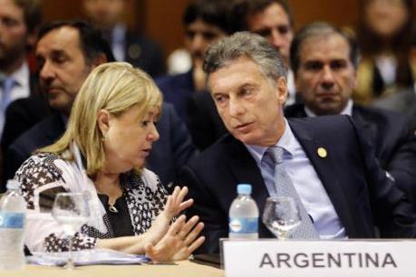 Mercosur xem xét khả năng đàm phán FTA với Mỹ