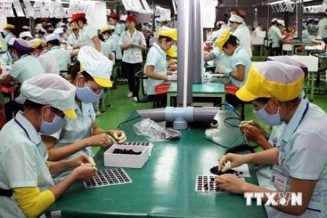 Tăng năng suất lao động: Con đường duy nhất cho mục tiêu 2035