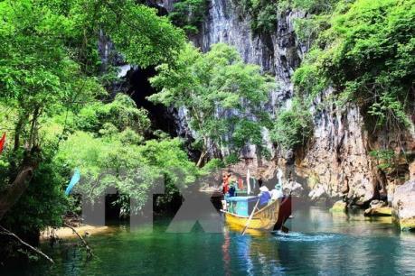 Chuyên gia quốc tế giúp quảng bá du lịch miền Trung