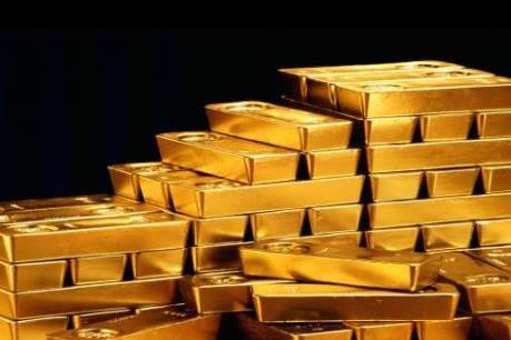 Giá vàng châu Á chiều ngày 15/3 giảm phiên thứ ba liên tiếp