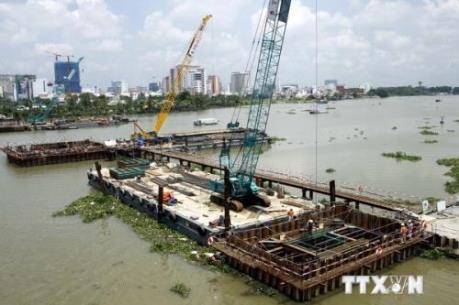 Tp. Hồ Chí Minh đang hoàn hiện hồ sơ điều chỉnh Dự án tuyến metro số 2