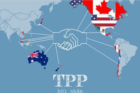 Tỷ lệ doanh nghiệp ủng hộ TPP cao và tiếp tục tăng