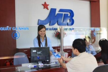 MB cung cấp dịch vụ thanh toán giao dịch chuyển nhượng bất động sản