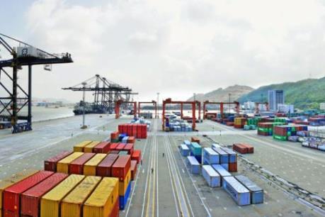 Kinh tế Trung Quốc tăng trưởng 6,7% trong quý I