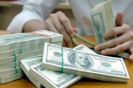 Tỷ giá trung tâm 16/3 tăng 6 đồng, giá USD ngân hàng đứng yên