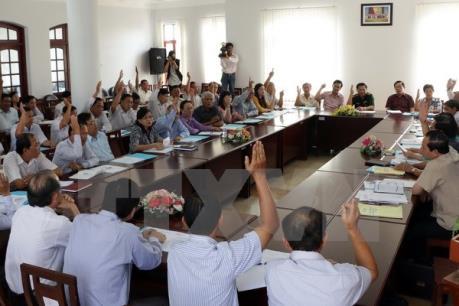Bầu cử ĐBQH khóa XIV: TP.HCM có 78 người tự ứng cử đại biểu Quốc hội và HĐND