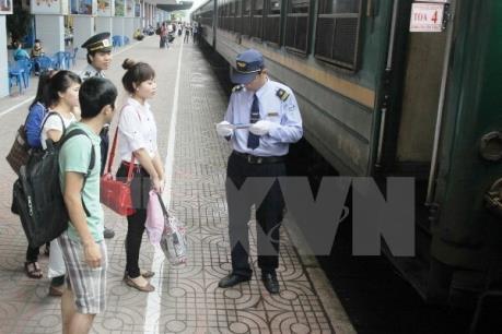 Từ 19/3 đi tàu chất lượng cao Hà Nội–Thanh Hóa giá chỉ từ 79.000 đồng