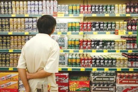 Doanh nghiệp đồ uống kêu khó khi thực hiện thuế tiêu thụ đặc biệt