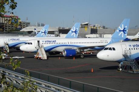Mexico Interjet mở đường bay mới tới Cuba