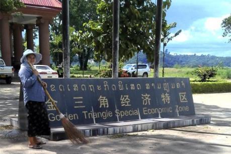 Hơn 4 tỷ USD vốn FDI đổ vào các đặc khu kinh tế ở Lào