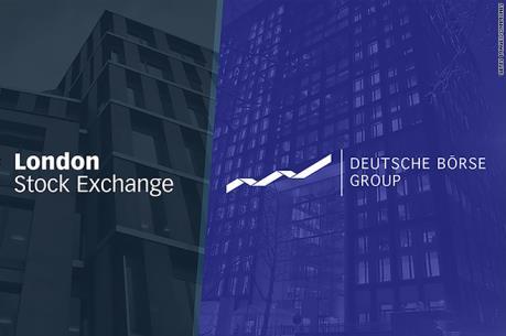 LSE và Deutsche Boerse nhất trí điều khoản cho thương vụ sáp nhập 28,2 tỷ USD