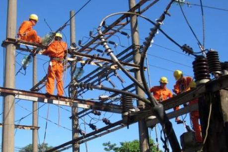 Tháng 3, hệ thống điện tiếp tục có dự phòng