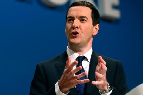 Chi phí vay mượn của Anh sẽ tăng trong tài khóa 2017-2018