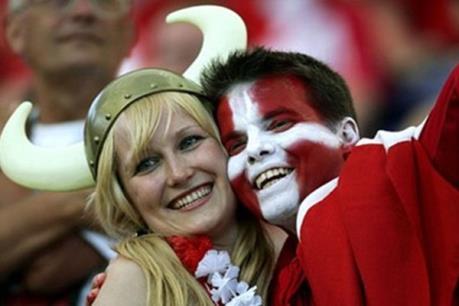 """Đan Mạch """"soán ngôi"""" đất nước hạnh phúc nhất thế giới"""
